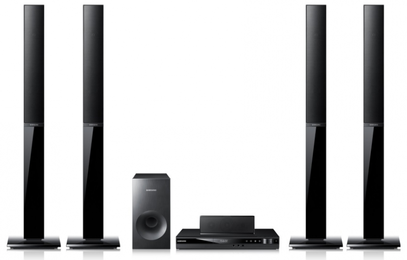 Samsung Home Theater Ht Twz