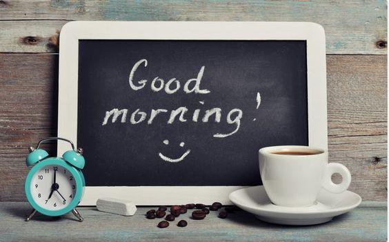 صور good morning صور مكتوب عليها صباح الخير بالانجليزي 1