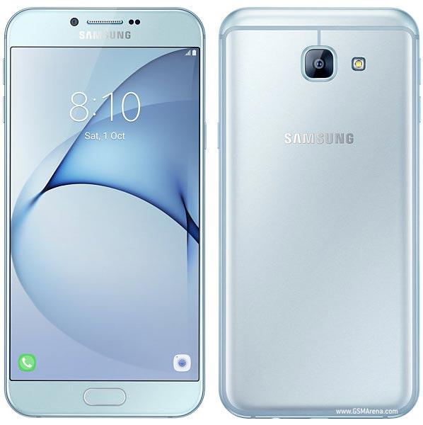 Samsung Galaxy A8 2016 جالكسي ايه 8