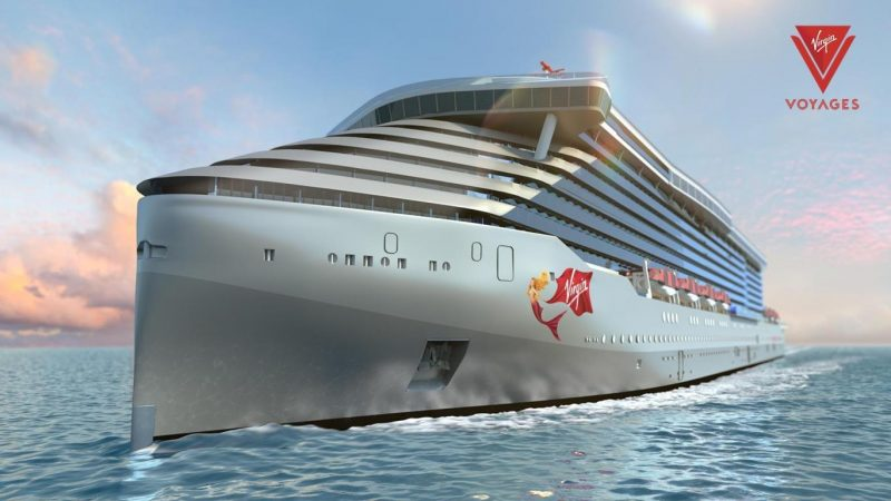 Virgin Voyages رحلات بحرية