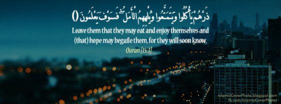واحدة من مجموعة أغلفة دينية رائعة تصلح للفيسبوك وتويتر والشبكات الاجتماعية المختلفة بالعربي والإنجليزي 12