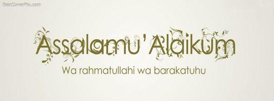 واحدة من مجموعة أغلفة دينية رائعة تصلح للفيسبوك وتويتر والشبكات الاجتماعية المختلفة بالعربي والإنجليزي 14