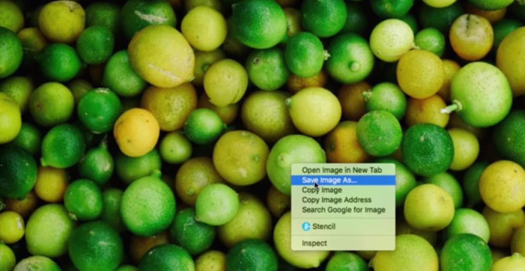 حفظ الصور على جوجل درايف 2