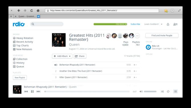 midori-أفضل متصفحات ويب مفتوحة المصدر
