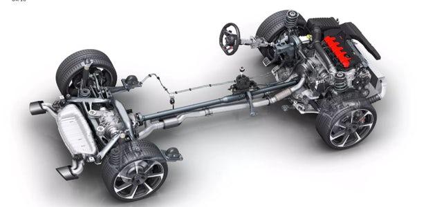 فيراري تحصد جائزة المحرك الدولي لعام 2017 3