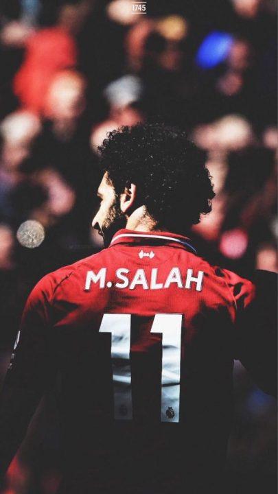 صور محمد صلاح 2018 نادي ليفربول ومنتخب مصر 10