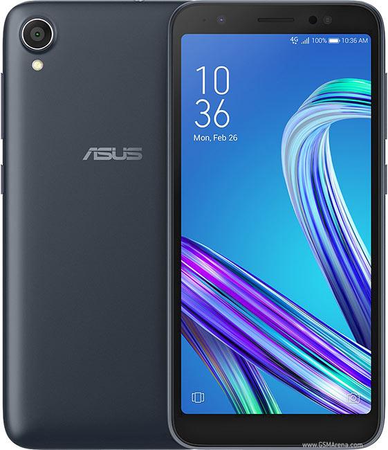 مواصفات و سعر Asus ZenFone Live L1 ZA550KL 1