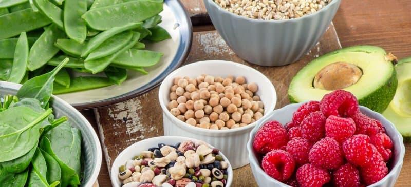 أطعمة تساعد في تخفيف حدة البواسير