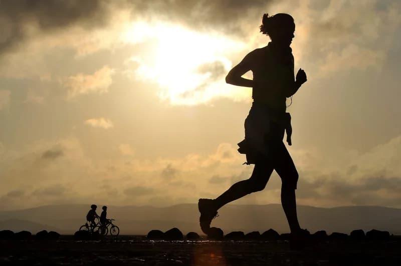 الجري الطويل أو الماراثون