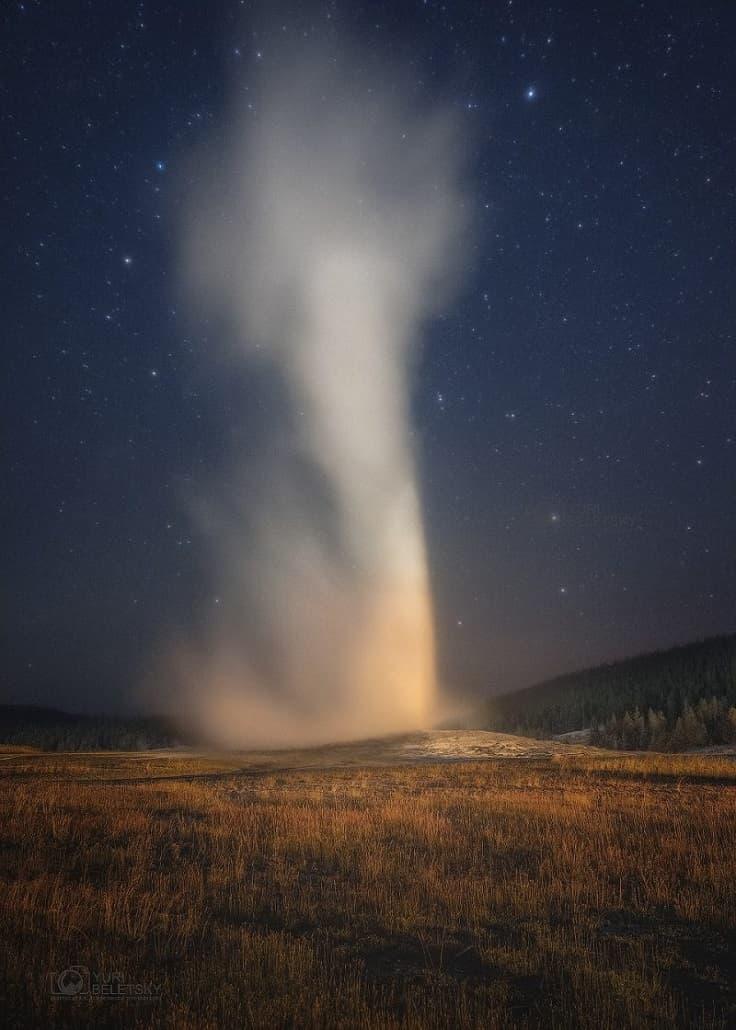 يجب عليك رؤيتها: أفضل 10 عجائب طبيعية في أمريكا 3