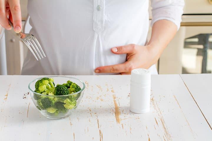 7 فوائد صحية من تناول البروكلي أثناء الحمل