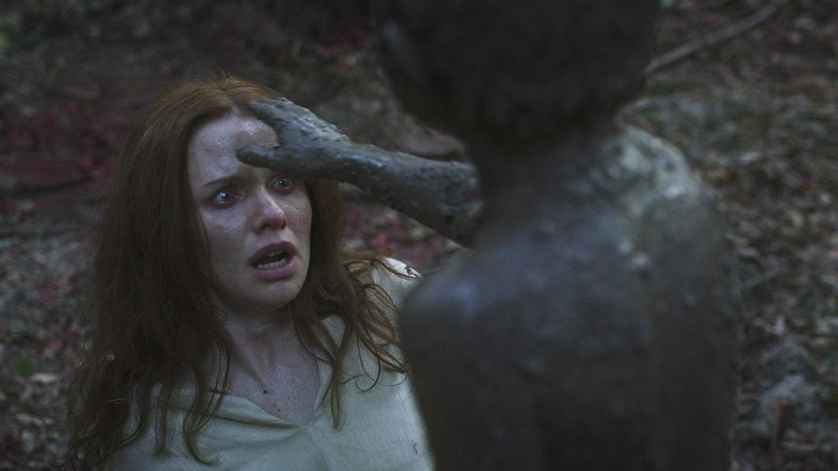 8 من أفضل أفلام الرعب على نتفلكس 8