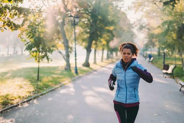 5 أشياء لا تفعلها صباح يوم سباق الجري